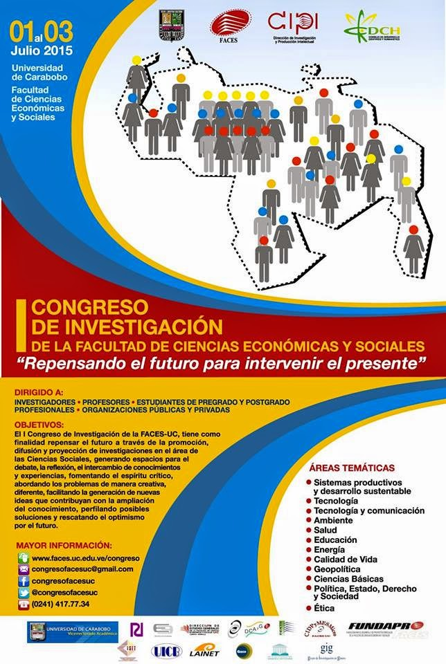congreso facesuc
