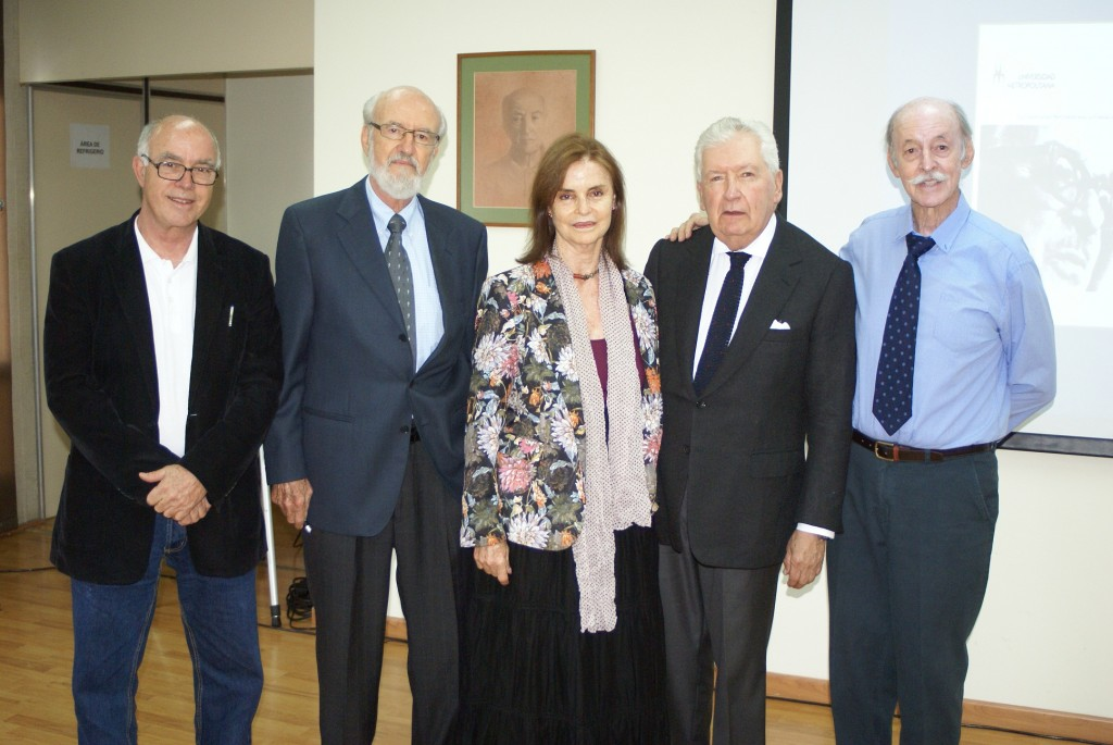 Una conferencia para evocar a Pedro Grases