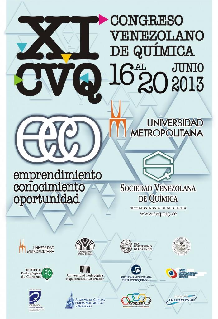 XI Congreso de Quimica
