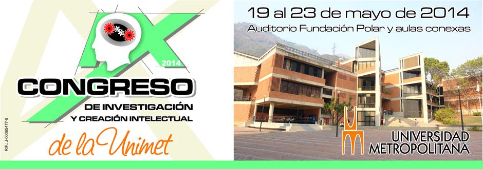 IX Congreso de Investigación 2014