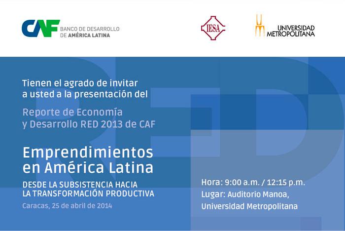 Invitacion-RED-Caracas-2014-la