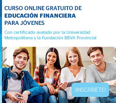 Educación Financiera Provincial
