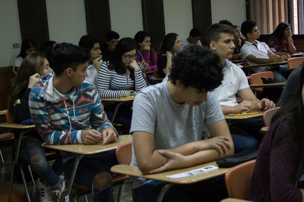 estudiantes pdu