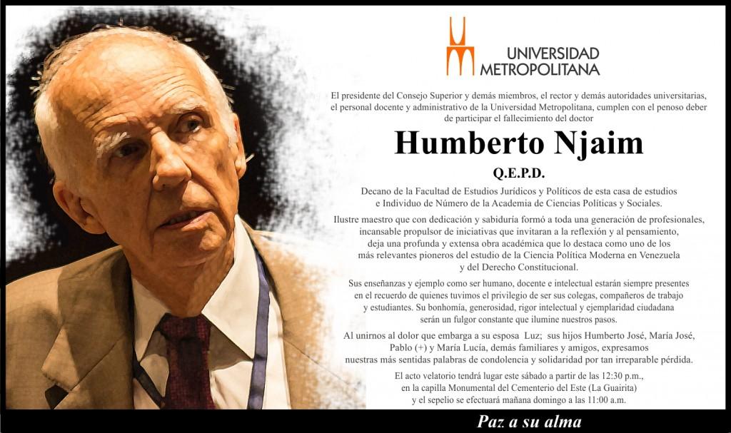 Obituario Humberto Najaim 7 04 2018 color