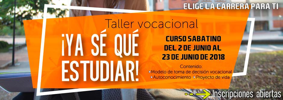 Banner Taller-vocacional-sabatino junio 18