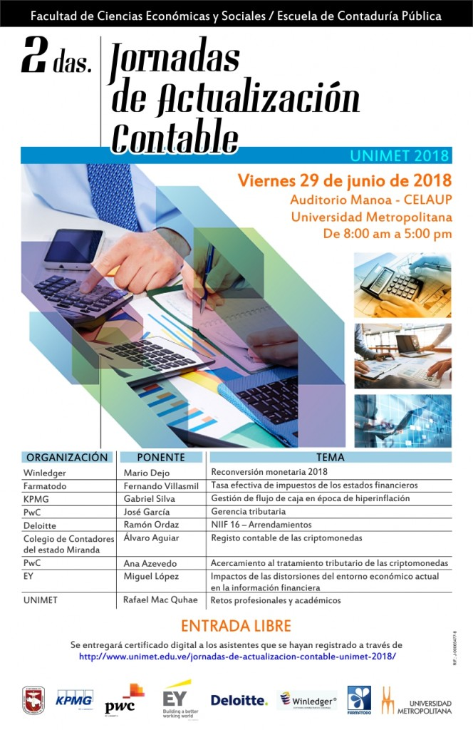 Jornadas Act contable junio 2018