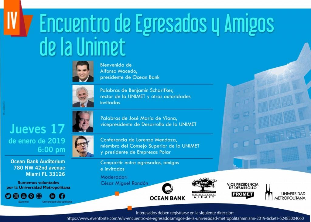 Encuentro UM MIAMI 17 01 2019 v7