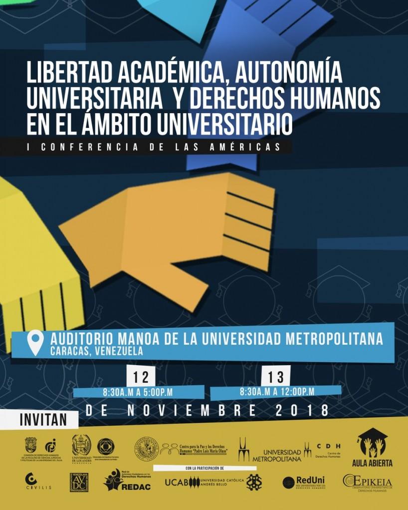 Libertad académica