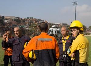 Rescate Unimet  - Protcción Civil