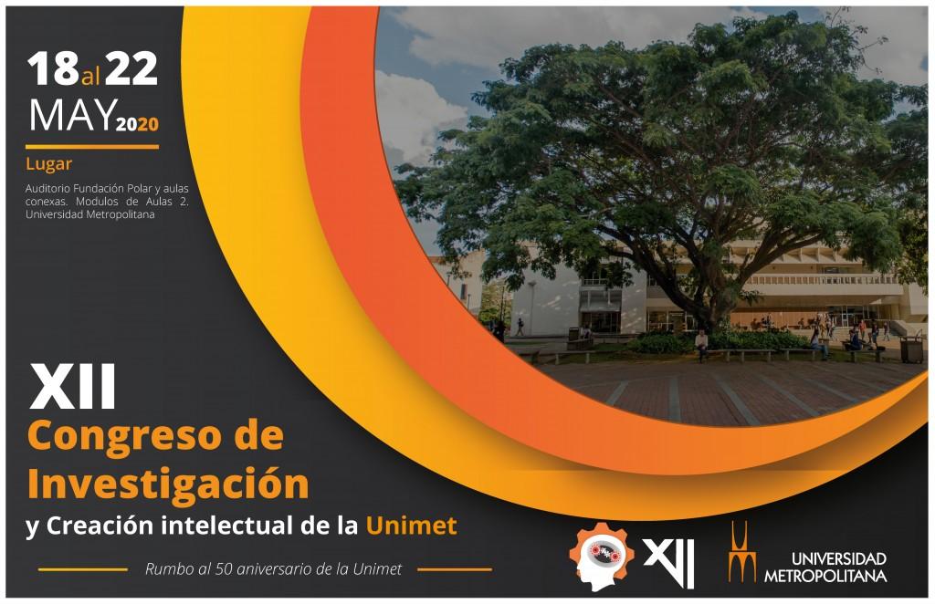 Afiche XII Congreso-de-creación-intelectual