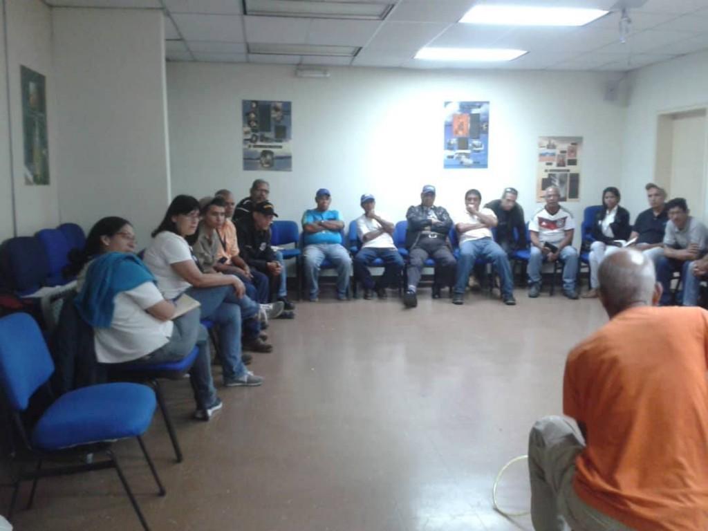 Foto- curso basico de ofidiologia 2